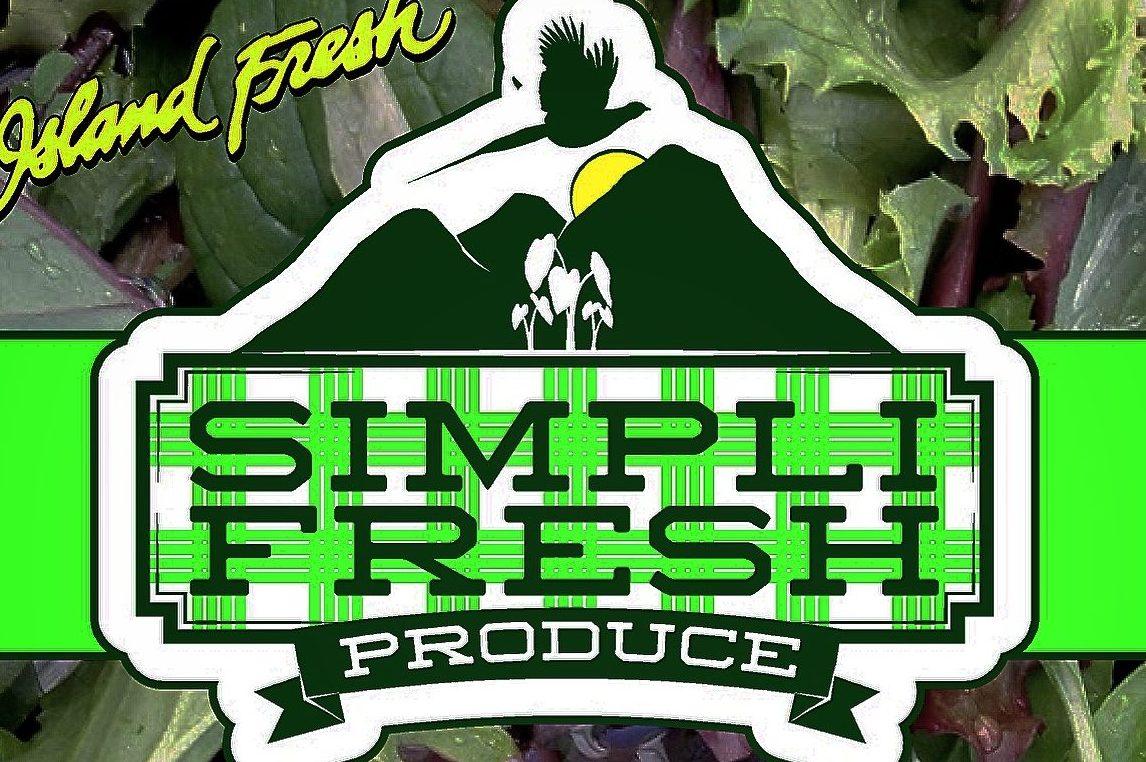 Simpli-Fresh Farm