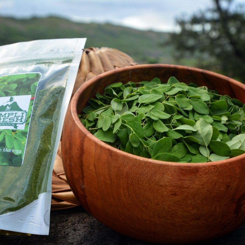 Morenga Product